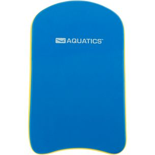 AQUATICS Bodyboard Kinder blau