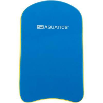 AQUATICS Schwimmhilfe Kinder blau