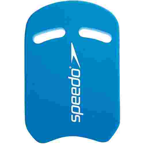 SPEEDO Kick Board Bodyboard blau