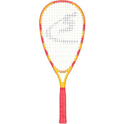 Speedminton S65 2015 Speedminton Set rot/orange