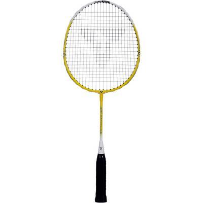 Talbot-Torro 2 Attacker Junior Badminton Set Kinder blau/gelb