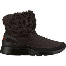 Nike Wmns Kaishi Winter High Sneaker Stiefel Damen VELVET BROWN/BRIGHT CRIMSON
