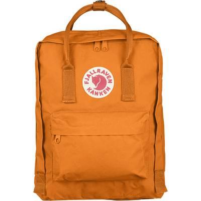 FJÄLLRÄVEN Kånken Daypack orange