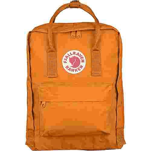 FJÄLLRÄVEN Rucksack Kånken Daypack orange