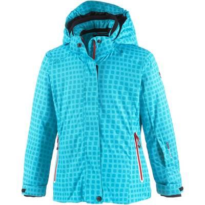 CMP Skijacke Kinder hellblau