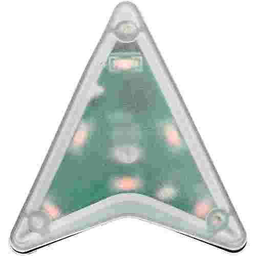 ALPINA Multi Fit Light Helmlampe transparent