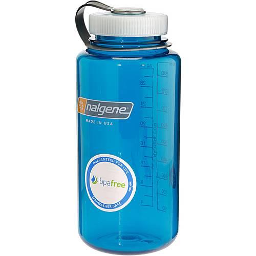 Nalgene Everyday Weithals Trinkflasche türkis
