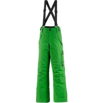 Protest Snowboardhose Kinder grün