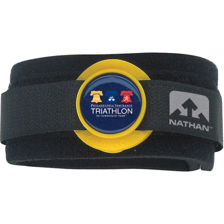 NATHAN Chipband Stretchband