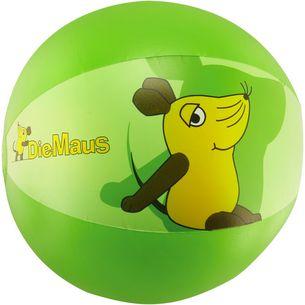 royalbeach die Maus Beachball Kinder grün