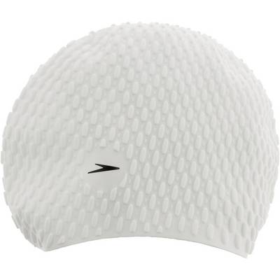 SPEEDO Bubble Cap Badekappe