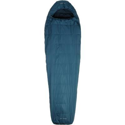 VAUDE Sioux 100 Kunstfaserschlafsack blau