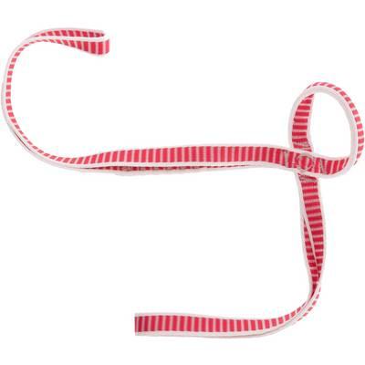 Mammut Belay Sling 19.0 Bandschlinge rot/weiß