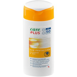 Care Plus Sun Protection Outdoor & Sea SPF 50 Sonnencreme