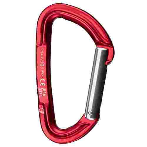 SALEWA Hot G3 Karabiner red