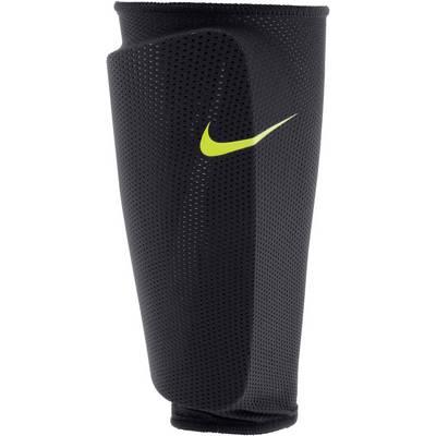 Nike Schienbeinschoner Herren schwarz/gelb