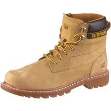 CATERPILLAR Bridgeport Boots Damen Honey