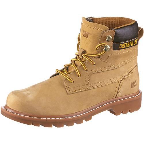 CATERPILLAR Bridgeport Boots Damen Honey