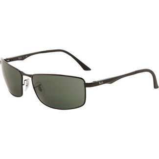 RAY-BAN 0RB3498 Sonnenbrille black