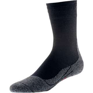 Falke TK2 Sensitive Wandersocken Herren black-mix