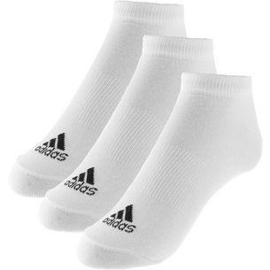 adidas Socken Pack white-white-white