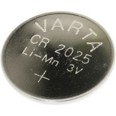 Varta CR2025 Batterie