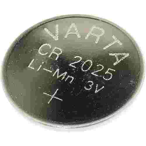 Varta CR2025 Batterie