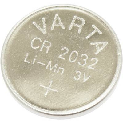 Varta CR2032 Batterie