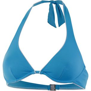 Bogner Fire + Ice Bikini Oberteil Damen blau