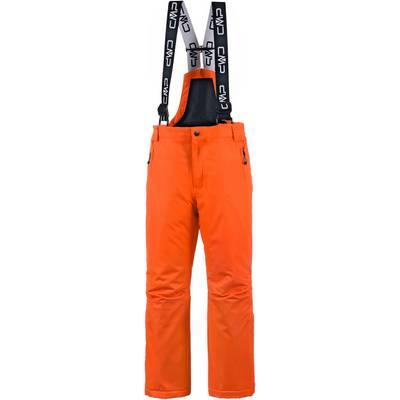 CMP SALOPETTE Skihose Kinder orangerot