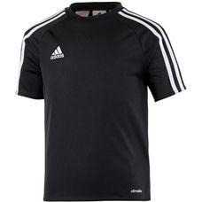 adidas ESTRO 15 Funktionsshirt Kinder schwarz