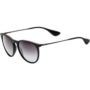 RAY-BAN Erika 0RB4171 Sonnenbrille rubber black
