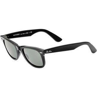 RAY-BAN Wayfarer 0RB2140 Sonnenbrille black