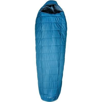 VAUDE Sioux 800 XL Kunstfaserschlafsack blau