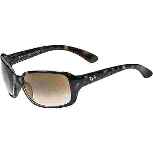 RAY-BAN 0RB4068 Sonnenbrille light havana
