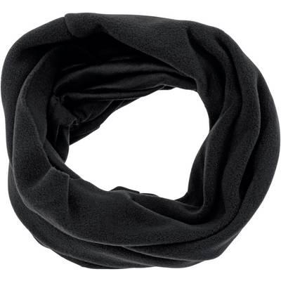 H.A.D. Black Eye Multifunktionstuch schwarz