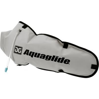 Aquaglide Dry Bag SUP-Zubehör weiß
