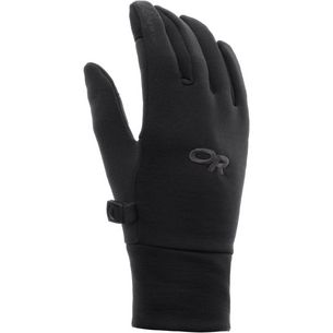 Outdoor Research PL 100 Sensor Outdoorhandschuhe Damen schwarz