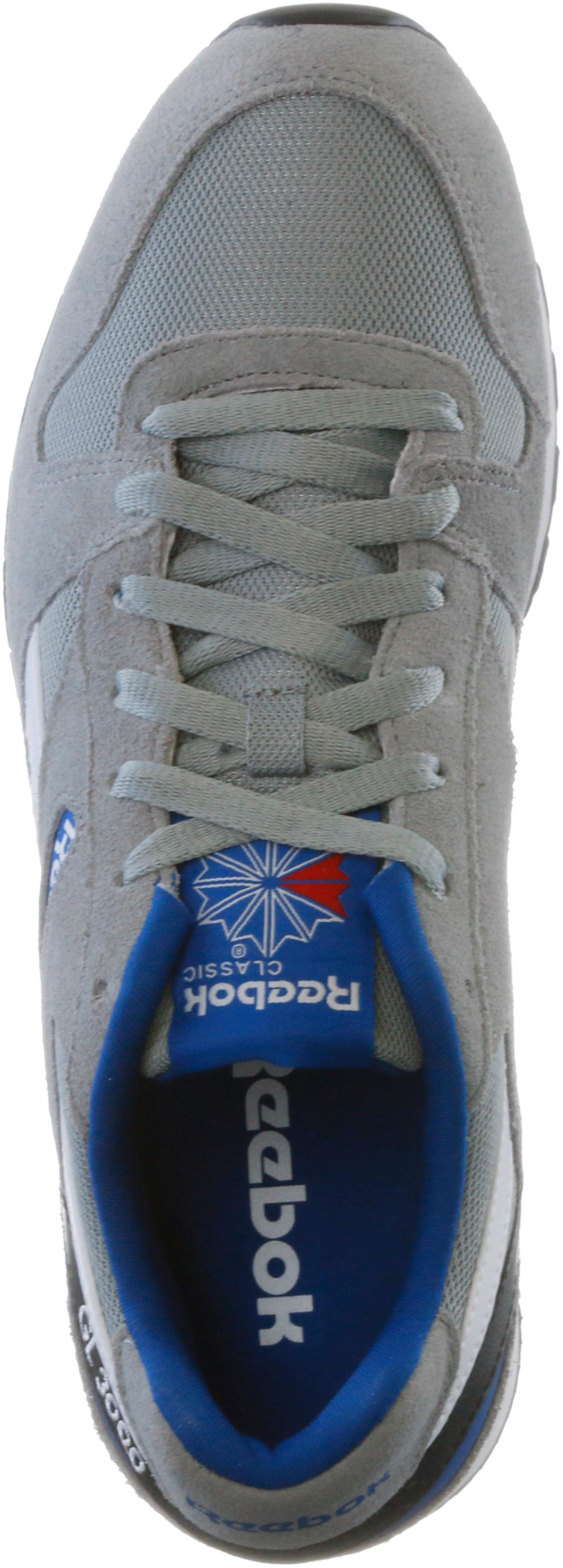 Reebok GL 3000 Sneaker Herren grauroyal im Online Shop von SportScheck kaufen