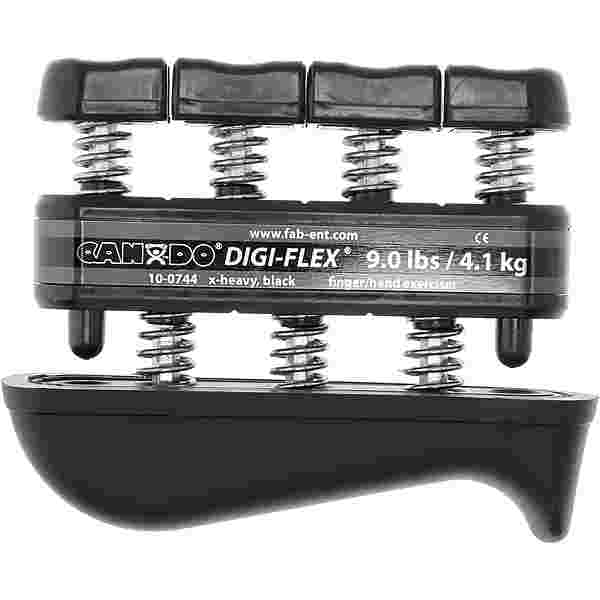 Digi-Flex Handtrainer Handmuskeltrainer schwarz