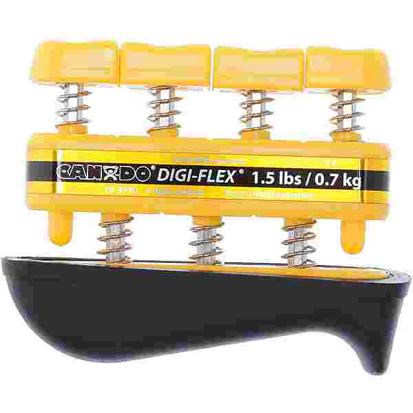 Digi-Flex Handtrainer Handmuskeltrainer gelb