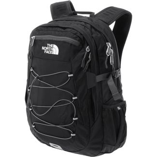 The North Face Rucksack Borealis Classic Daypack schwarz