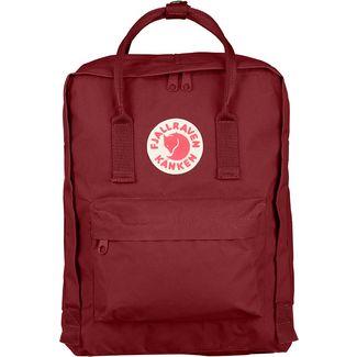 FJÄLLRÄVEN Rucksack Kånken Daypack ox-red