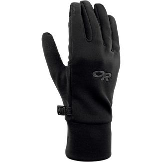 Outdoor Research PL 100 Sensor Fingerhandschuhe schwarz