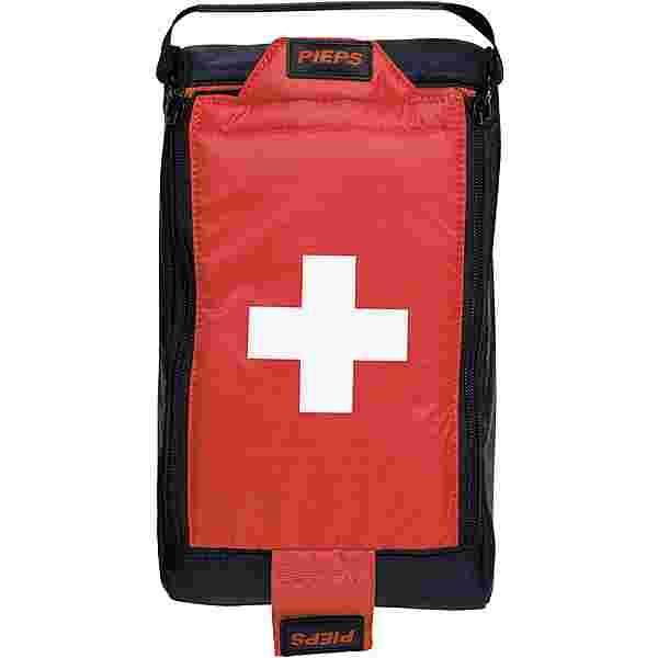 PIEPS First Aid Pro Erste Hilfe Set rot-schwarz