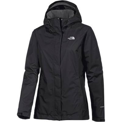 The North Face Ammersee Outdoorjacke Damen schwarz