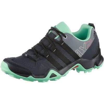 adidas AX2 Multifunktionsschuhe Damen schwarz/mint