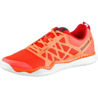 Reebok ZPrint Train Fitnessschuhe Herren orange