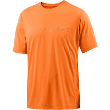 Haglöfs Ridge II Funktionsshirt Herren orange