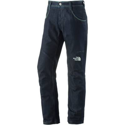 The North Face Bat Hang Kletterhose Herren dunkelblau